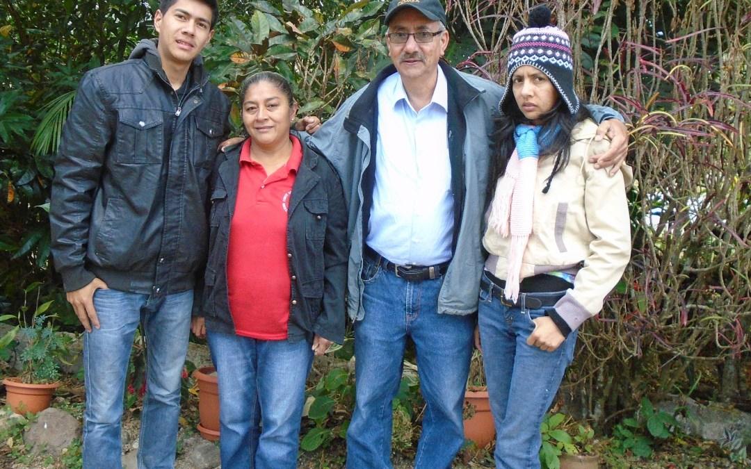 Finca Orgánica Integral Campesina Los Cascabeles