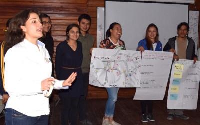 CLAC desarrolla taller en COMSA para la concientización y documentación del trabajo infantil