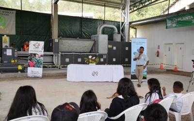 JLM inaugura planta de Gestión de Residuos sólidos