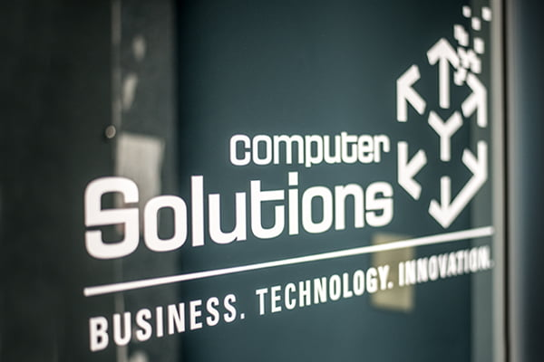 Careers  Computer Solutions
