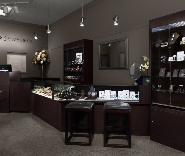 Established In 1978 In Downtown Edmonds Comstock Jewelers Remains One Of The Areas Longest Running Fine Jewelry And Diamond Specialists