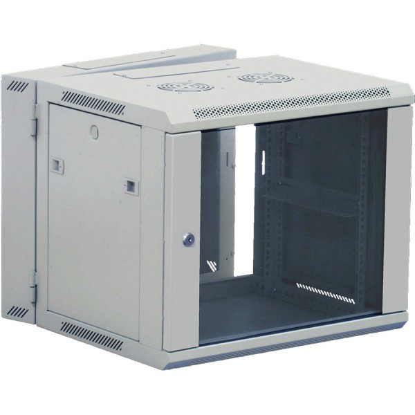 Wall Mounted Data Cabinets  Wall Boxes  Swing Frames