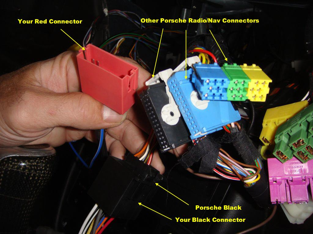 Cooper Speaker Wiring Diagram On Porsche 986 Radio Wiring Diagram