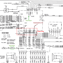 Wiring Diagram For A Pioneer Radio Hayes Brake Controller Harness Color Get Free Image