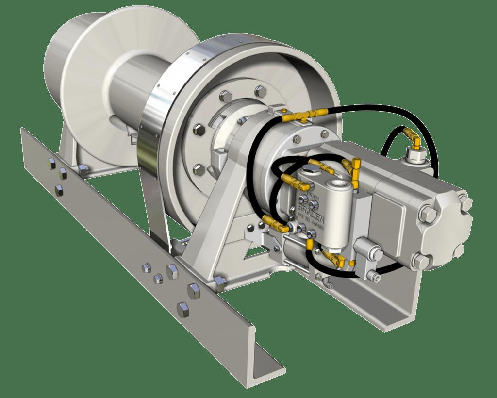 mile marker hydraulic winch wiring diagram 5 way round trailer warn bing images