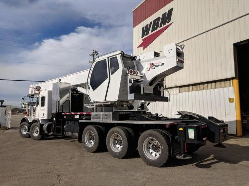 small resolution of kenworth t800 chassi