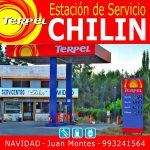CHILIN (Taller-Repuestos)