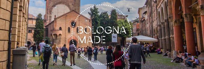 Bologna Made
