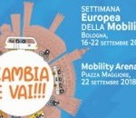 Mobility week 2018