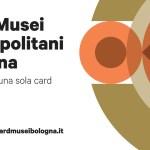 La Card Musei Metropolitani Bologna per il Bilancio partecipativo