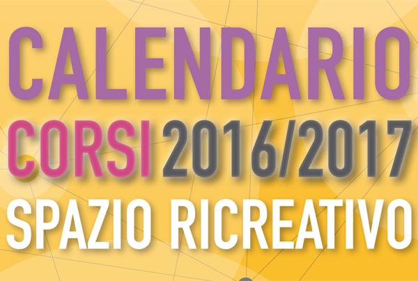 Spazio RiCreativo presentato il programma dei corsi 20162017  Comune di Lodi