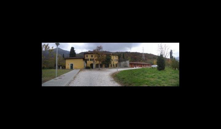 Villa Zanardelli  Nave