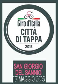 Giro d'Italia: Decreto della Prefettura di Benevento