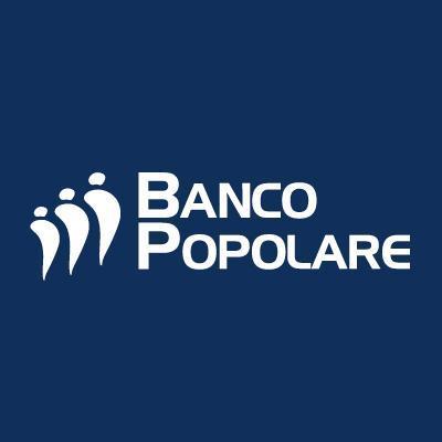 Dismissione conversione automatica coordinate IBAN del conto corrente del Banco Popolare del Comune