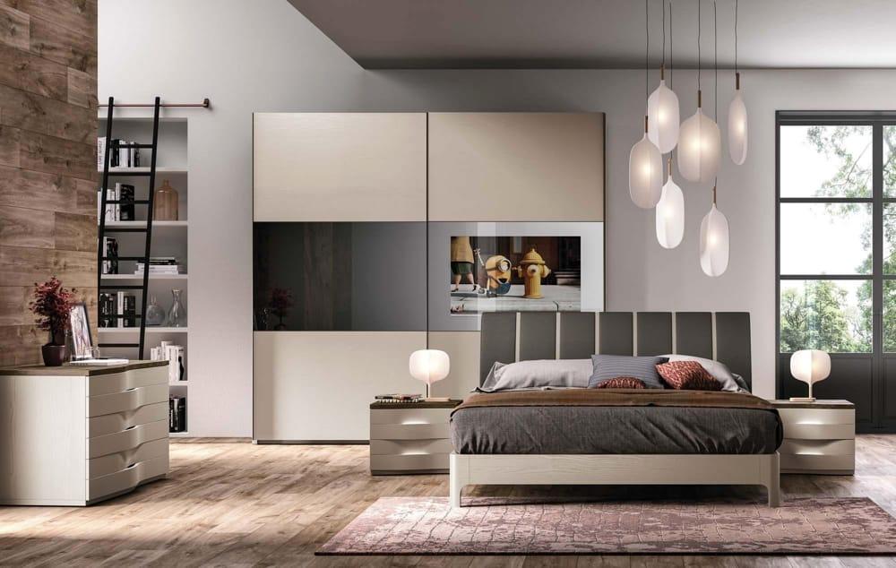 Promozioni sulla camera da letto adulti: Camere Da Letto Roma Offerte Recensioni E Curiosita