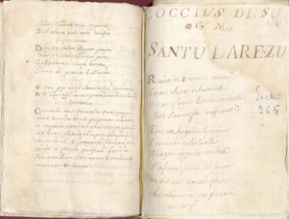0215 (Santu Larenzu)