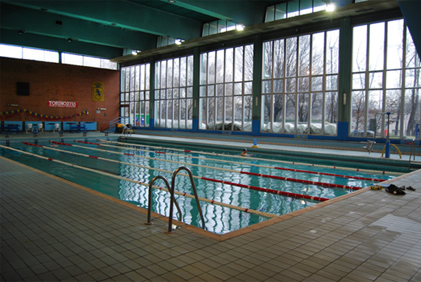 Piscina Colletta