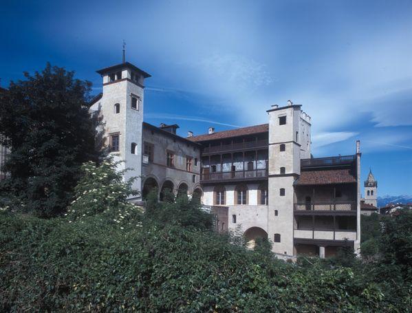 Museo Civico Casa Cavassa Saluzzo Musei Scuola