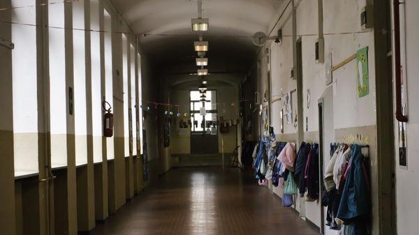 Accenni di storia della scuola Santorre di Santarosa Musei Scuola