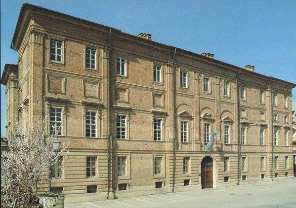 Palazzo Grosso Musei Scuola