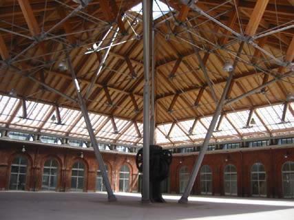 Progetto The Gate  Citt di Torino