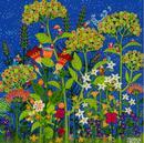 """Merice Rizzi: """"All'ombra del giardino"""""""