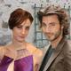 Molto rumore per nulla - Francesca Inaudi e Daniele Liotti