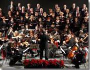 Concerto di Capodanno 2012 in Gran Guardia- foto di Giulia Adami