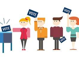 Elezioni cariche sociali 2020-2023