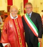 don Pitruzzello e il sindaco Amenta