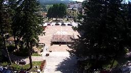 Webcam Comune di Roccaraso