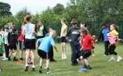 niños deporte