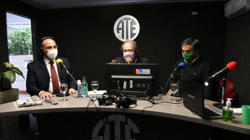 Radio ATE: Nació un nuevo medio de comunicación para los tucumanos