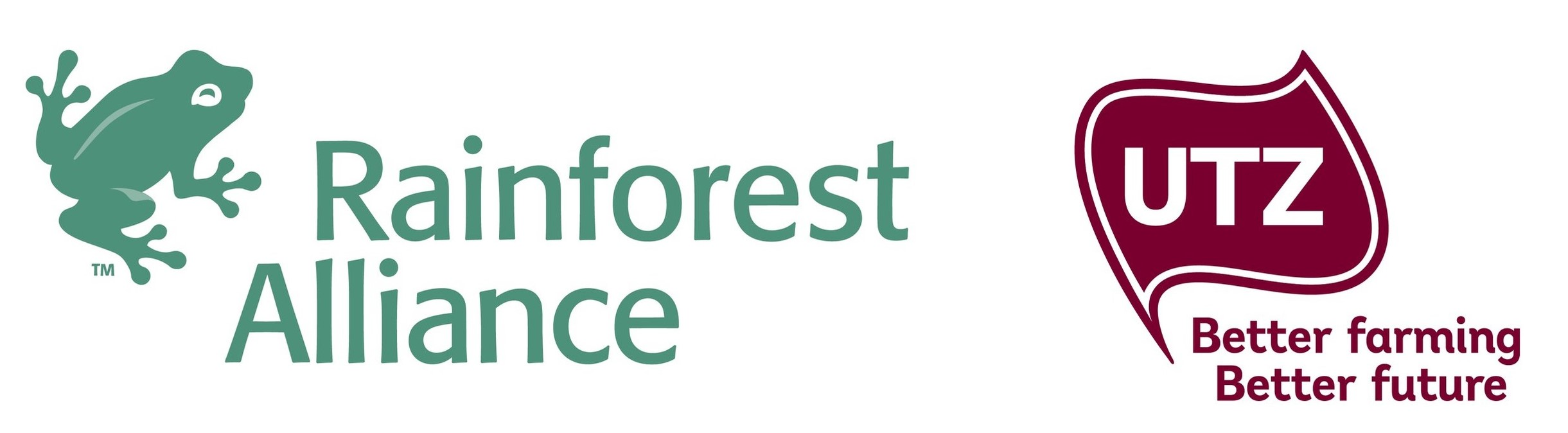 It sees social, economic, and environmental. The Rainforest Alliance And Utz Merge Into A New Stronger Organization