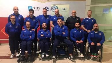 Photo of Paralimpica – Al via la stagione Azzurra a Dubai