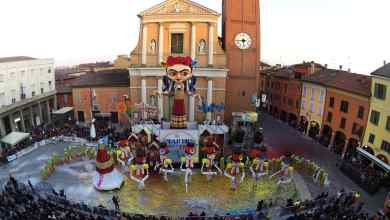 Photo of Corte di Re Bertoldo – Carnevale di San Giovanni in Persiceto – EMILIA ROMAGNA