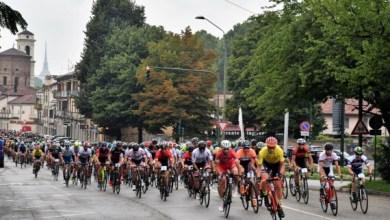 Photo of La Granfondo Internazionale Torino