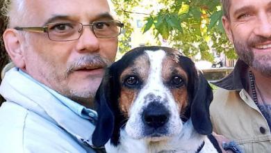 Photo of La triste storia di Guido e dell'amico a 4 zampe Rudi