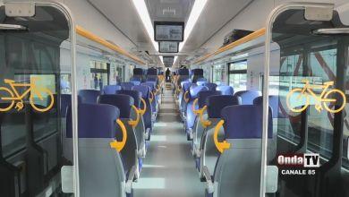 Photo of 43 nuovi treni in Sicilia per rinnovare il parco ferroviario