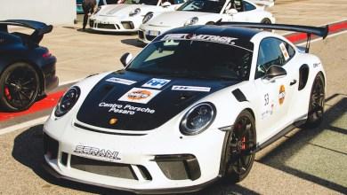 Photo of Nasce il Porsche Club GT, tutti in pista contro il cronometro!