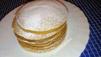 Photo of Pancake facili, si preparano in pochi minuti