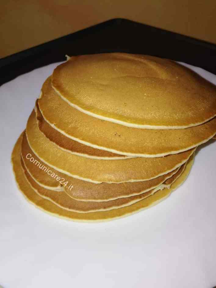 pancake facili