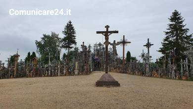 Collina delle Croci - Lituania