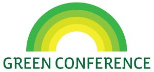 logo green conference