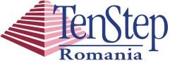 Logo TenStep Romania