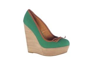 pantofi cu platforma Mojito