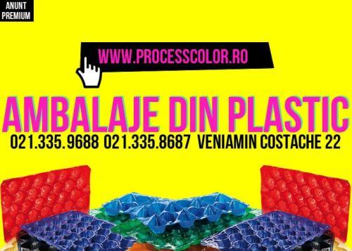 Ambalaje din plastic