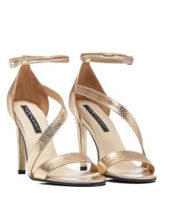sandale de dama din piele