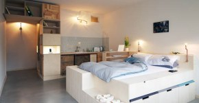 dormitor functional