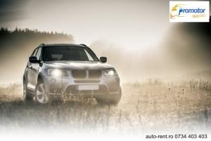 Daca vorbim de BMW X5, atunci cu siguranta vorbim despre un interior spatios si de o masina voluminoasa, care impune respect si care este apreciata de foarte multi soferi. Acum, disponibila pentru inchiriat si la Promotor Rent a Car Bucuresti si Otopeni (Henri Coanda).